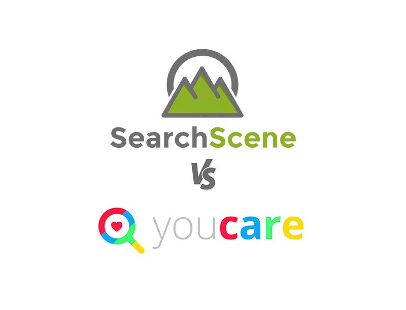SearchScene vs Youcare